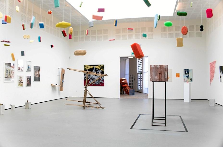 Samtidskunst: Biennale 2019-21 i Vrå
