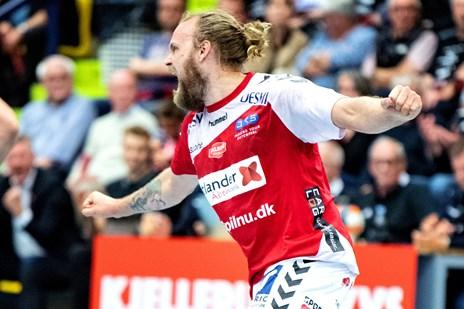Aalborg Håndbold spiller sig i DM-finalen