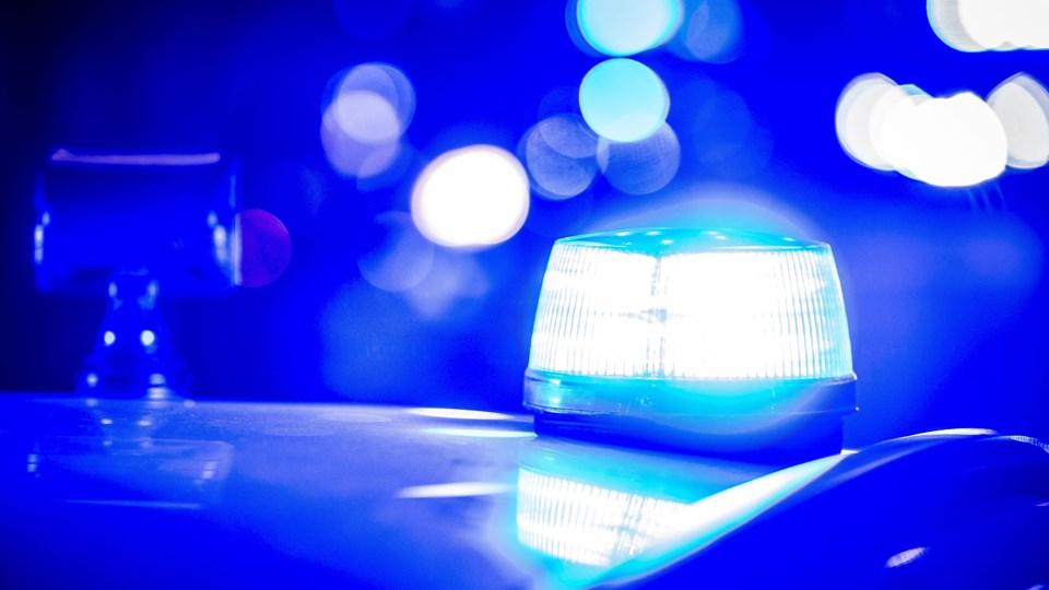 En ulykke på Sysselvej i Vejle kostede søndag middag en person livet. (Arkivfoto)