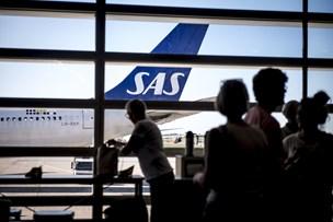 Danskernes appetit på flyrejser sætter rekord
