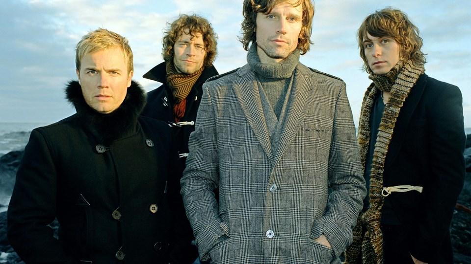 Det er nu kommet frem, at de fire musikere er anklaget for organiseret skattesnyd i millionklassen.