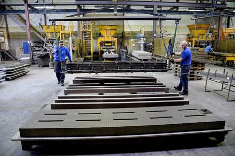 Nordjysk cementfabrik overrasker: Kom bedre ud af 2018 end ventet