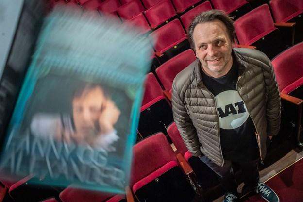 Aalborg Teater og Netflix har fået noget til fælles