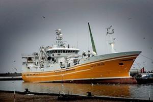 Vismænd: Beskat retten til fiskeri