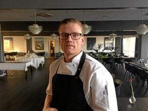 Travle weekender venter ny køkkenchef