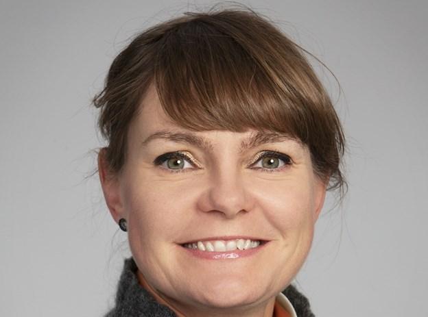 Ny rektor for Aalborg City Gymnasium