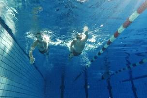 Frederikshavnere vil gennemføre historisk svømmetur