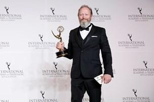 Lars Mikkelsen vinder prestigefyldt tv-pris for præsterolle