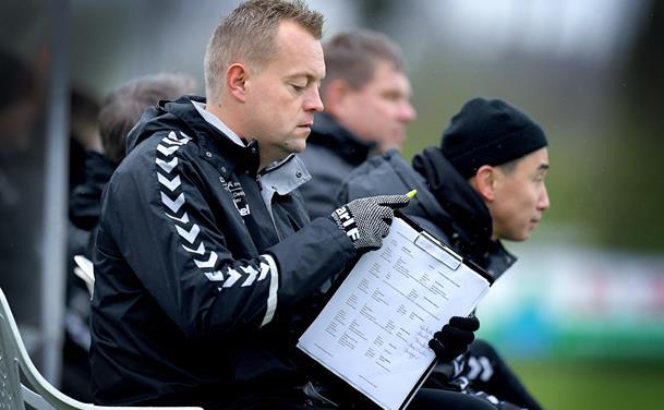 Sikker sejr på 3-0 til Jammerbugt FC