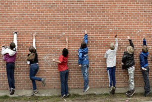 Se listen: Stor forskel på Aalborg-skolers popularitet