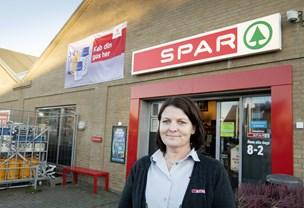 Gitte savnede kontakt med kunder: Nu er hun ny købmand på Mors