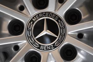 Mindst 260.000 Mercedes-biler tilbagekaldes