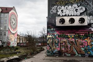 Demonstration for ungdomshus kan genere trafik i København