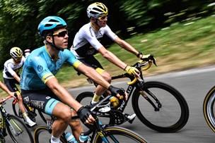 Opblomstring i dansk cykelsport: Rå talentmasse på landevejene
