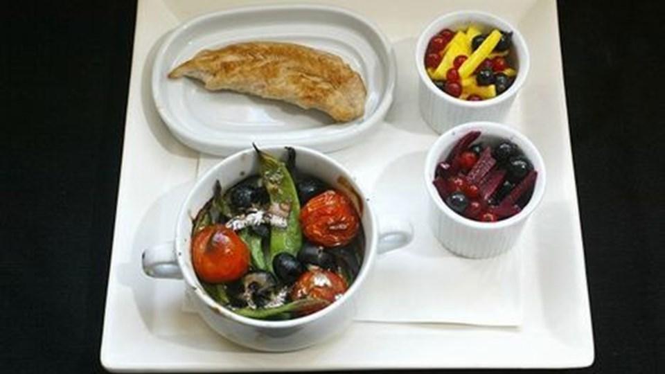 Temaaften om nem, sund, velsmagende mad onsdag på Forsyningen, Fasanvej 1