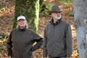 Øland Skov bliver til Glarborgen: Motion og oplevelser i naturen er i fokus