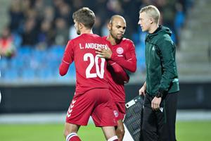 Kommentar: Lucas Andersen må spille sig til EM i AaB