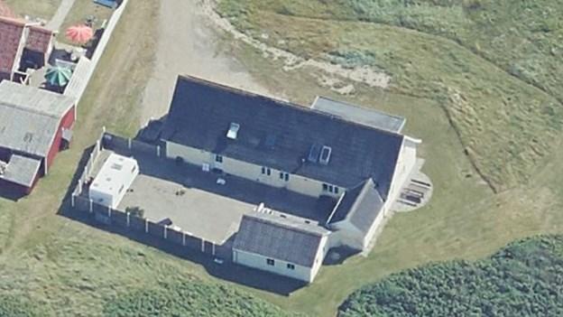 Agger: Hus på Gyvelvej har skiftet ejer