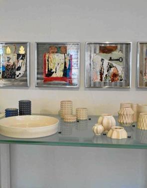 Kom og se kunst og keramik