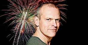 Niels Olsen til Nytårskoncert i Midtpunktet 10. januar kommer Niels Olsen sammen med Prinsens Musikkorps