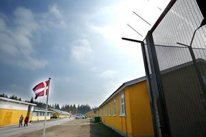 Nordjysk fængsel er hårdt ramt: For mange fanger og mangel på betjente