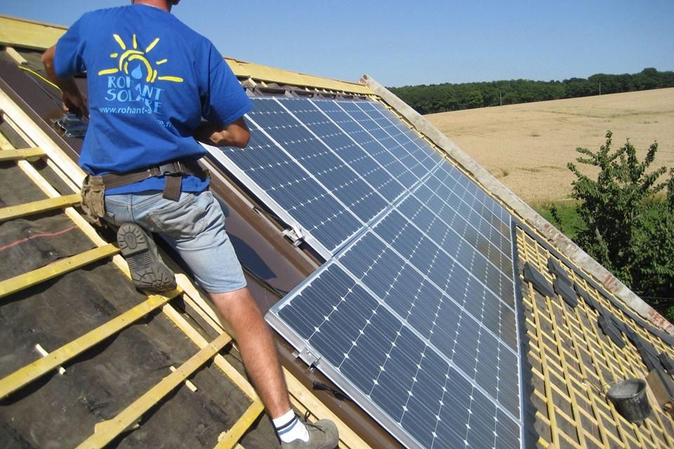 Regeringen vil gøre solceller mindre attraktive | Nordjyske.dk