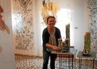 Galleri Visby inviterer til fernisering ved årets anden sommerudstilling
