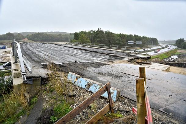 Motorvejen bliver spærret i dag: Se her hvornår
