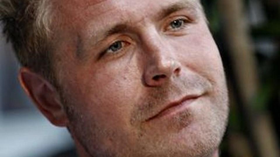 Den tidligere AaB-spiller Joachim Boldsen vil gerne hjem og spille i den danske liga igen fra 2010. Han er åben overfor flere klubber. Foto: Scanpix