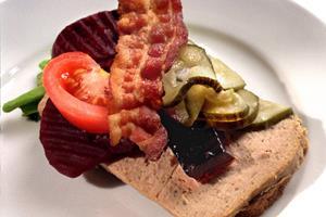 Listeria: Mere leverpostej trækkes tilbage