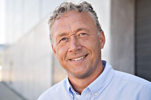 Dennis Morild prioriterer samarbejdet med klubberne og dialogen meget højt.