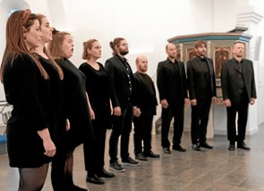 Julekoncert i Vejgaard Kirke