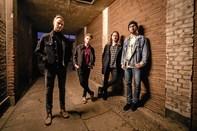Byens Bedste Band-vinder på Bålhøj