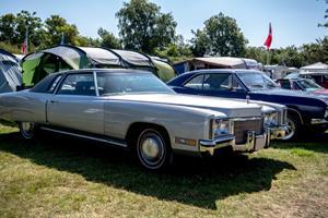 US Car Camp: Fejl ved over halvdelen af de tjekkede biler