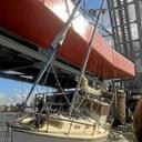 Presset sejler i nød fik hjælp af turbåd: - Sejleren var stresset og presset