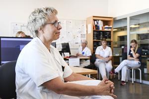 Markant reduktion: Fokus på antibiotika giver pote