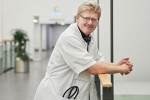 Stress på sygehus kan få fatale følger: Du risikerer at få en hjerneskade