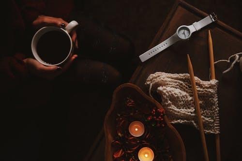Hobbyen der kan laves uafhængig af tid og sted