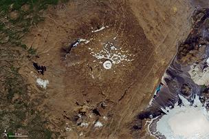 Island ærer landets første smeltede gletsjer med mindeplade