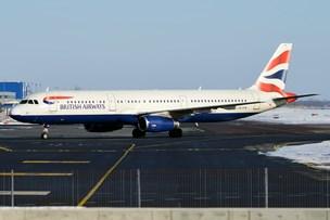 Hovsa: Fly fra British Airways skulle til Tyskland, men endte i Edinburgh