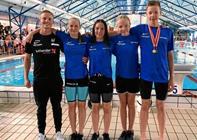 Svømmeklub nærmer sig atter Nordjyllands-eliten