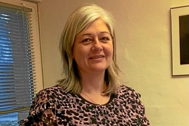 Ny leder tiltrådt i SOSU Nord afdeling