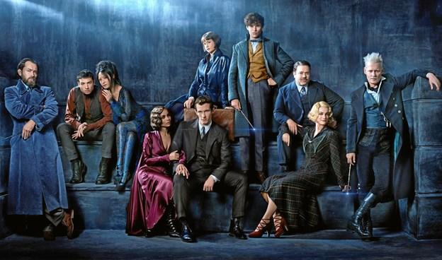 Foto: Warner Bros. Entertainment Inc. and Ratpac-Dune Entertainment LLC.