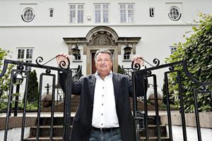 Eigild B. nærmer sig milliardærklubben