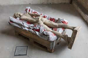 Hjælp søges: Kender du denne skulptur?