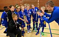 Medaljer til Jyske Mestre