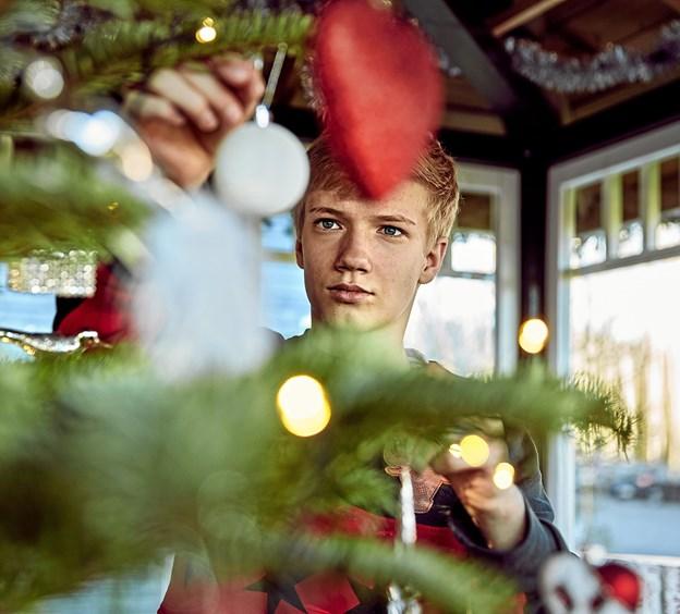 For børn er julegaver en vigtig del af julen. Det gælder selvfølgelig også for anbragte børn. ?Foto: Operation julegaveregn
