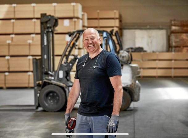 Geisler holder åben fabrik