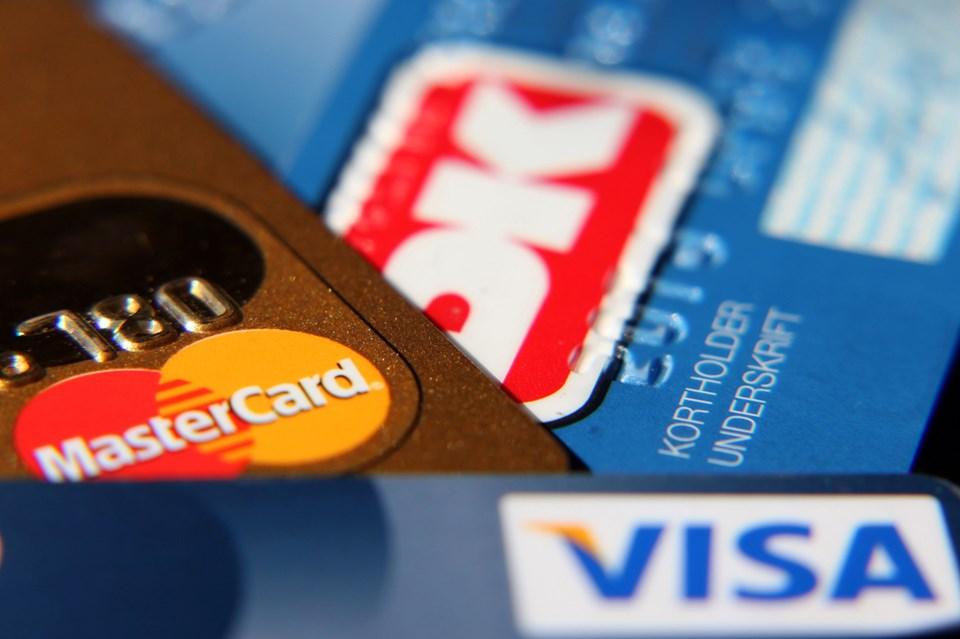 Stor prisforskel på kreditkort fra bank til bank | Nordjyske.dk