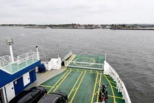 Folketingsmedlem er stadig forpustet: Øerne er dyre for Danmark